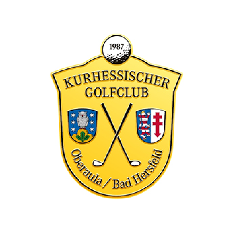 Logo Kurhessischer Golfclub Oberaula / Bad Hersfeld e.V.