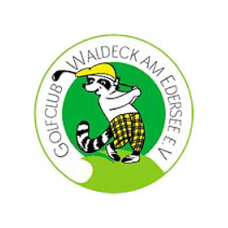 Logo Golfclub Waldeck am Edersee e.V.