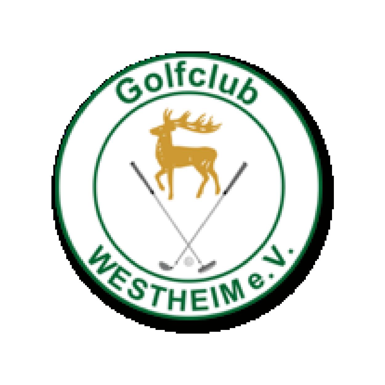 Logo Golfclub Westheim e. V.